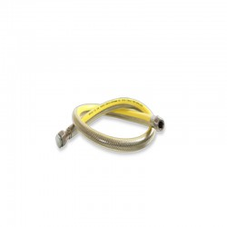 Paslanmaz Çelik Flex DN12-1/2''