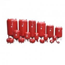 Hidrofor ve Genleşme Tankları